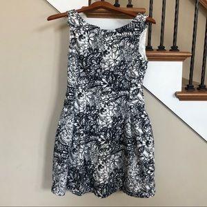 Zara Basic sz M dress